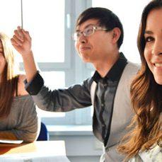 Badanie niemieckiego Sprachschule Aktiv