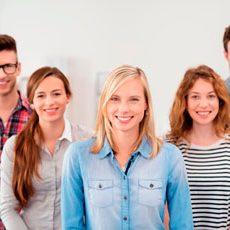 Language school in Zurich