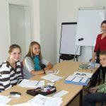 Sprachschule Aktiv Zürich