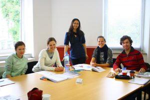 Englisch Gruppenunterricht, Intensivkurse oder Einzelunterricht in Zürich