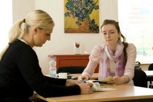 Business Englisch Einzelunterricht in Zürich und Inhouse Training für Ihr Unternehmen