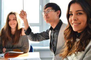 Studentenvisum Schweiz für Deutschkurse