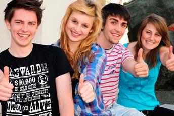 Sprachkurse für Kinder und Jugendliche in Zürich