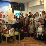 Deutsch, Englisch, Spanisch oder Japanisch lernen in Zürich