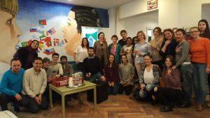 Deutsch lernen mit Visum Schweiz - Sprachschule Aktiv Zürich