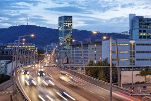 Zürich erleben und Deutsch lernen