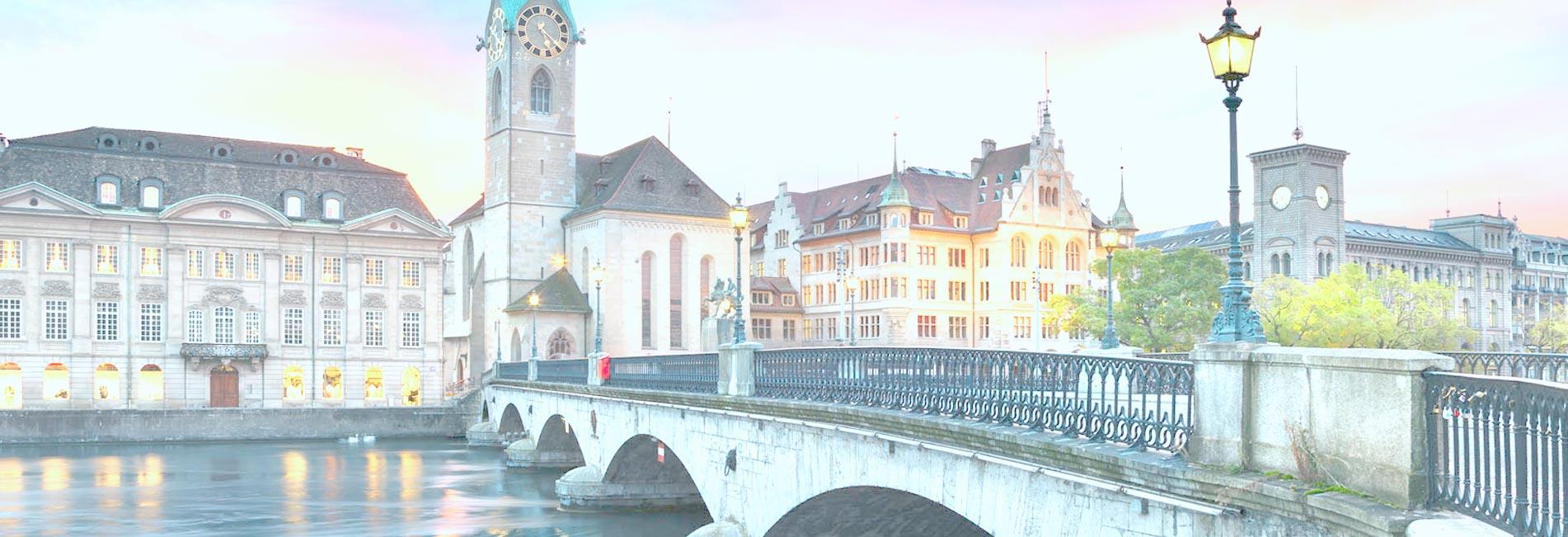 Lernen Deutsch schnell in Zürich