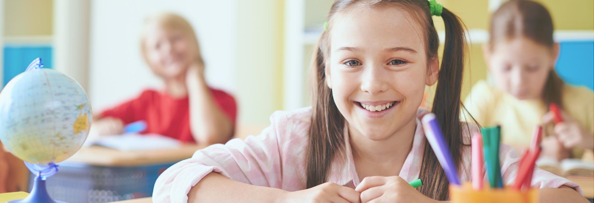 Sprachkurse für Kinder und Jugendliche in Frankfurt