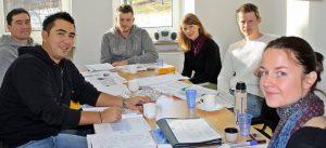 Deutschkurse in Zürich - Deutsch lernen in Kleingruppen