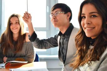Deutschkurse für Firmen in Zürich - Deutschkurse für Ihre Mitarbeiter