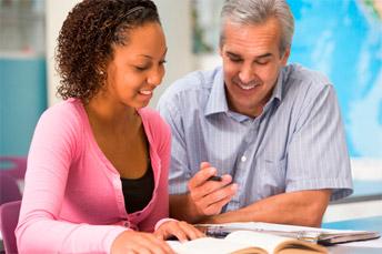 Englisch Privatunterricht in Zürich – Privatlehrer für Einzelunterricht