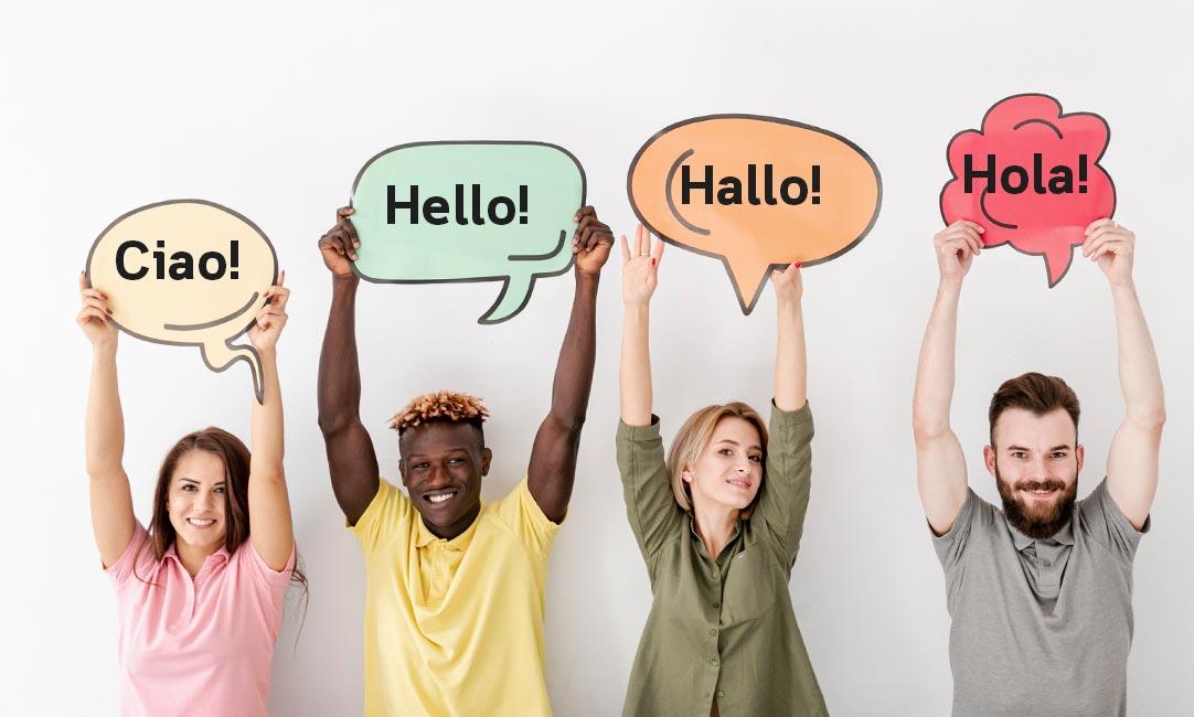Sprachschule Aktiv Zürich – Deutsch und Fremdsprachen lernen