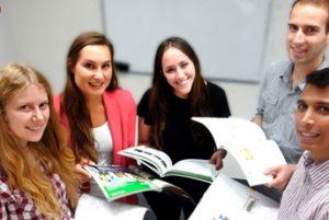 Sprachschule in Oerlikon - Sprachkurse für Deutsch, Englisch, Spanisch