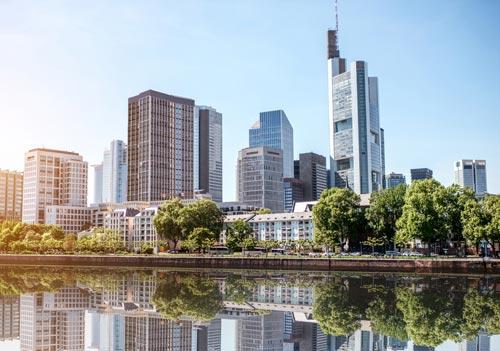 Deutsch und Fremdsprachen lernen in Frankfurt