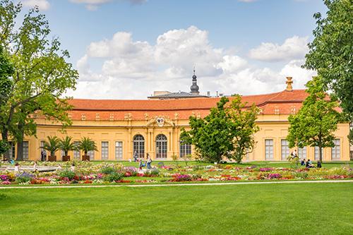 Deutsch und Fremdsprachen lernen in Erlangen