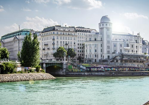 Deutsch und Fremdsprachen lernen in Wien